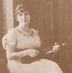 Angeline Nunes