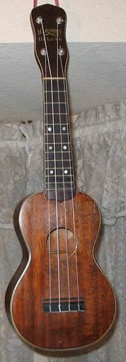 The Ukulele Hall of Fame Museum - 2008 Q&A Archive